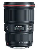 Canon EF 16-35mm f/4L IS USM Lens, lenses slr lenses, Canon - Pictureline  - 2