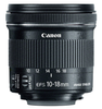 Canon EF-S 10-18mm f/4.5-5.6 IS STM Lens, lenses slr lenses, Canon - Pictureline  - 1