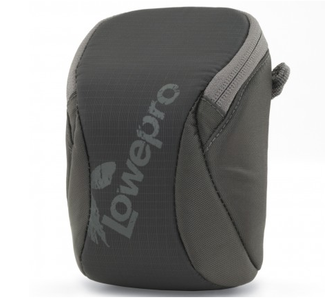 Lowepro Dashpoint 20 Slate Grey, bags pouches, Lowepro - Pictureline