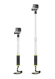 "GoPole Floating Extension Pole for GoPro (14""-24""), video gopro mounts, GoPole - Pictureline  - 2"