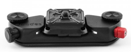 Peak Design Capture Camera Clip (V2) w/Standard plate, tripods plates, Peak Design - Pictureline  - 1