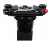 Peak Design CapturePRO Camera Clip with PRO plate, tripods plates, Peak Design - Pictureline  - 1