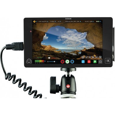 Atomos Shogun 4K Recorder, discontinued, Atomos - Pictureline  - 1
