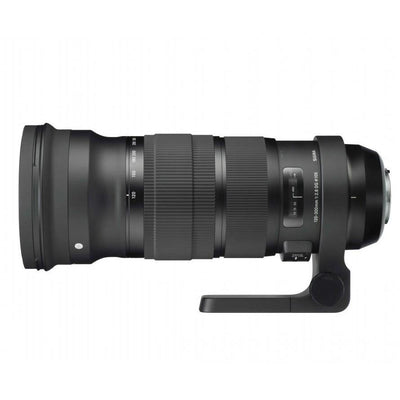 Sigma 120-300 f/2.8 DG APO OS HSM Sport Lens for Canon EF
