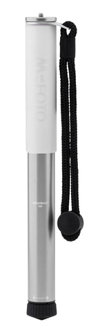 MeFOTO WalkAbout Air Monopod (Titanium), tripods photo monopods, MeFOTO - Pictureline  - 1