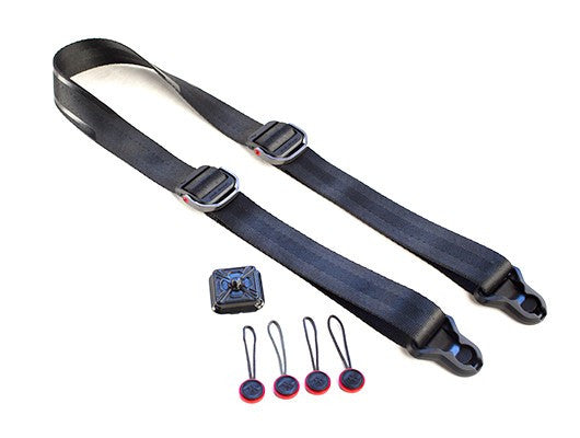Peak Design Slide Lite Camera Strap, camera straps, Peak Design - Pictureline  - 1