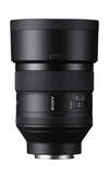 Sony FE 85mm f1.4 GM Lens, lenses mirrorless, Sony - Pictureline  - 3