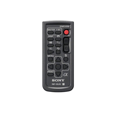 Sony RMT-DSLR2 Wireless Remote Control