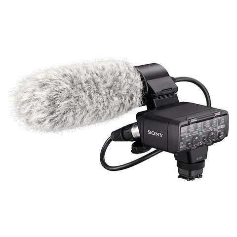 Sony XLR-K2M Microphone Adapter Kit