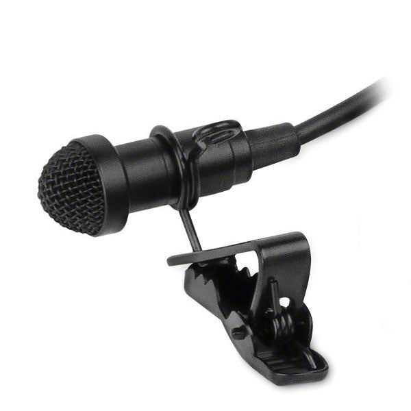 Sennheiser ClipMic Digital Mobile Lavalier, video audio microphones & recorders, Sennheiser - Pictureline  - 1