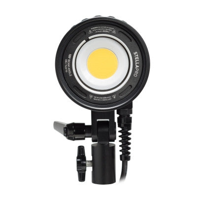 Light and Motion Stella Pro 10000c LED Light, lighting led lights, Light & Motion - Pictureline  - 1
