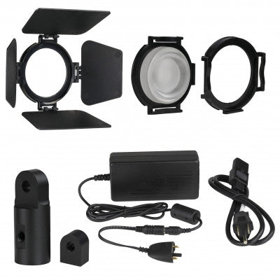 Light and Motion Stella Pro 7000 LED Light, lighting led lights, Light & Motion - Pictureline  - 1