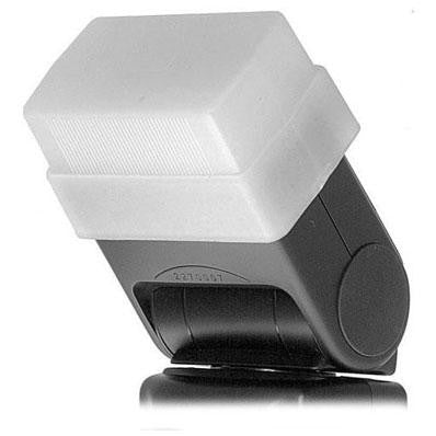 Sto-Fen OM-700 Omni-Bounce Diffuser for Nikon SB-700, lighting diffusers, Dot Line - Pictureline  - 1