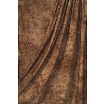 Superior Chestnut Muslin 10'x24', lighting backgrounds & supports, Superior - Pictureline