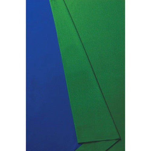 Superior Chromakey Blue/Green Reversible 10'x24', lighting backgrounds & supports, Superior - Pictureline