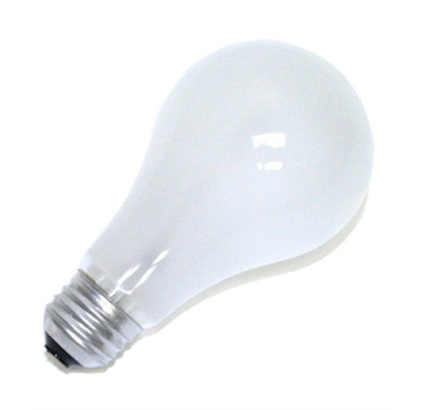 Bulb: Sylvania BBA No.1 120V 250W, lighting bulbs & lamps, Sylvania - Pictureline