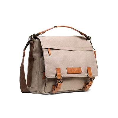 Kelly Moore Kate Camera Bag (Beige)