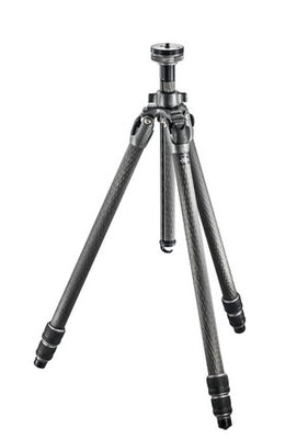 Gitzo GT2532 Series 2 Mountaineer eXact Carbon Fiber Tripod, tripods photo tripods, Gitzo - Pictureline