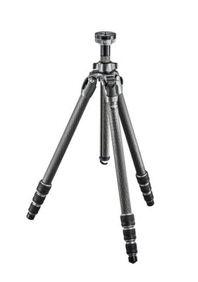 Gitzo GT2543L Series 2 Mountaineer eXact Long Carbon Fiber Tripod, tripods photo tripods, Gitzo - Pictureline