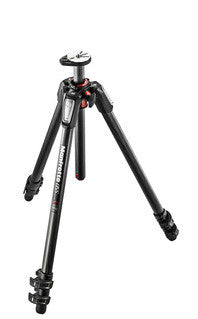 Manfrotto MT055CXPRO3 Carbon 3 Section Tripod, tripods photo tripods, Manfrotto - Pictureline  - 1