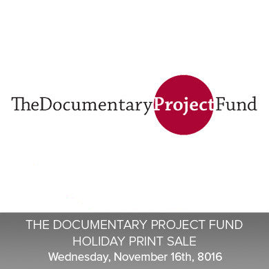 The Documentary Project Fund Holiday Print Sale (Nov 16th), events - past, Pictureline - Pictureline