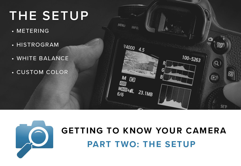 Getting to Know Your Camera: Part 2 of 3  (February 18th), classes, pictureline - Pictureline  - 1