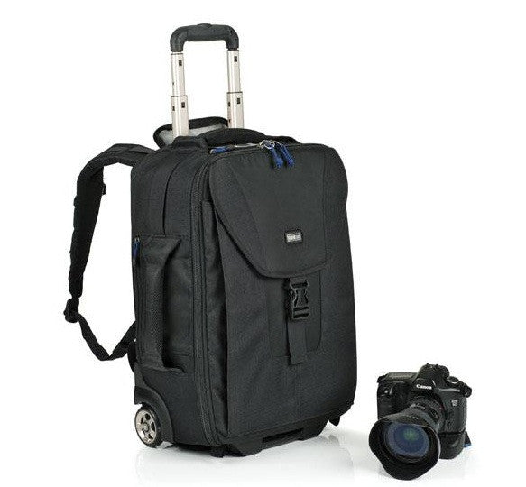 Think Tank Airport TakeOff Rolling Camera Bag, bags roller bags, Think Tank Photo - Pictureline
