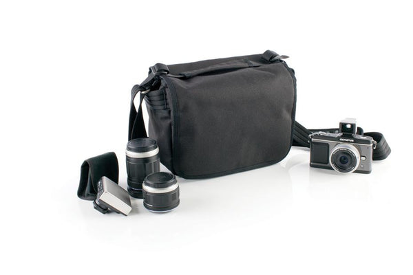Think Tank Retrospective 5 Shoulder Camera Bag (Black), bags shoulder bags, Think Tank Photo - Pictureline  - 1