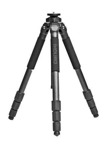 Induro Carbon 8X CT314 Tripod, tripods photo tripods, Induro - Pictureline  - 1