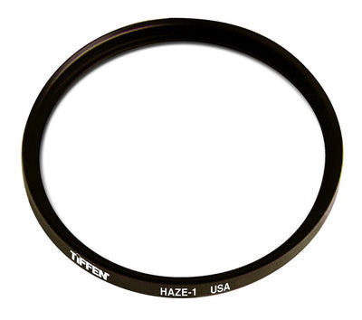 Tiffen 43mm UV Haze 1 Filter, lenses filters uv, Tiffen - Pictureline