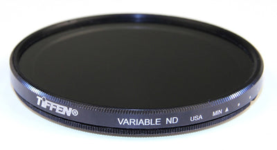 Tiffen 58mm Variable ND Filter, lenses filters nd, Tiffen - Pictureline