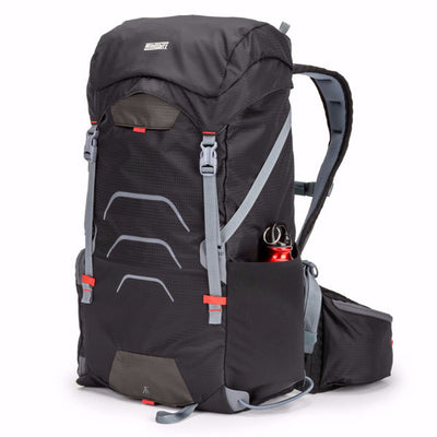 MindShift Gear UltraLight Dual 25L Backpack (Black Magma), bags backpacks, MindShift Gear - Pictureline  - 1