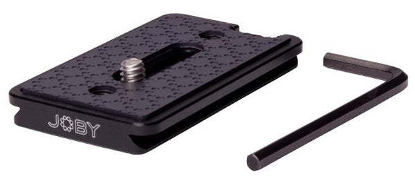 Joby UltraPlate Quick Release Plate, tripods plates, Joby - Pictureline