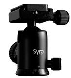Syrp Ball Head w/QR Plate, tripods ball heads, Syrp - Pictureline  - 1
