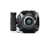 Blackmagic URSA Mini 4K EF-Mount, video cinema cameras, Blackmagic - Pictureline  - 1