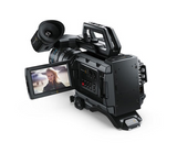 Blackmagic URSA Mini 4K EF-Mount, video cinema cameras, Blackmagic - Pictureline  - 2
