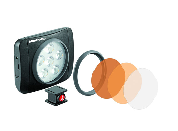 Manfrotto Lumie Series Art LED Light, lighting led lights, Manfrotto - Pictureline  - 1