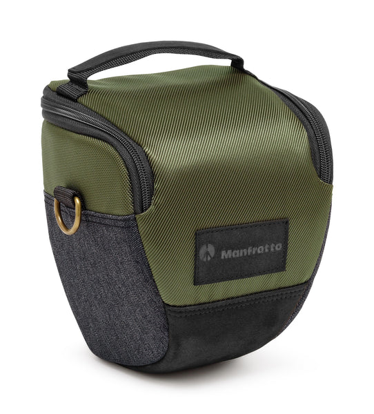 Manfrotto Street Holster (Green)