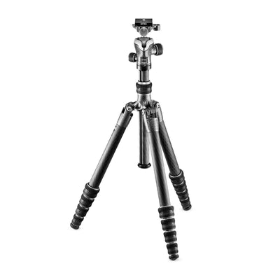 Gitzo 1555T Traveler Tripod with GH1382TQD Head