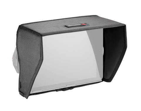 Manfrotto Digital Director Sun Hood, video monitors, Manfrotto - Pictureline  - 1