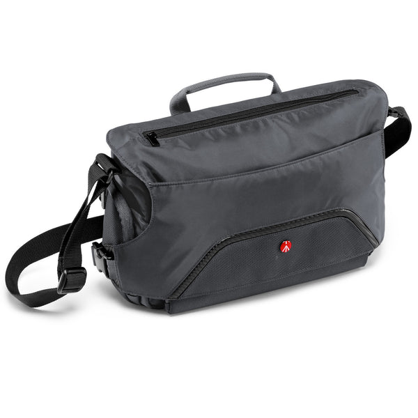 Manfrotto Small Advanced Pixi Messenger Bag (Grey)
