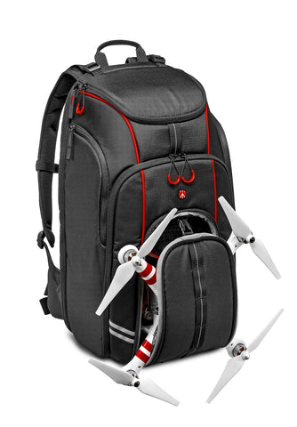 Manfrotto MB BP-D1 Drone Backpack, bags backpacks, Manfrotto - Pictureline  - 1