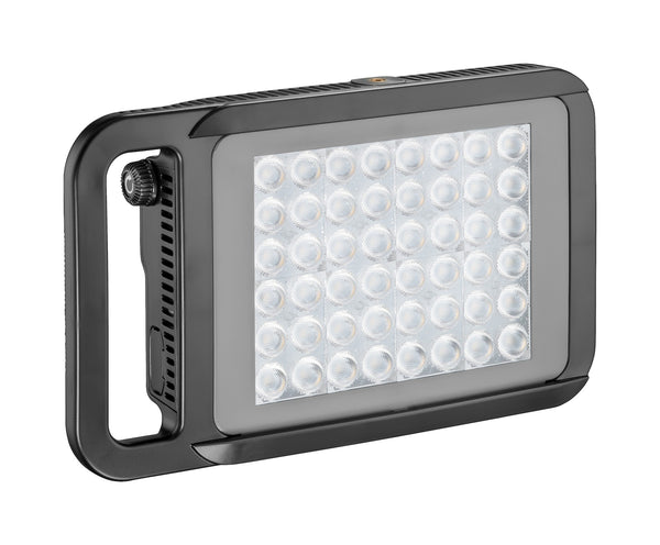 Manfrotto LYKOS LED Light, lighting led lights, Manfrotto - Pictureline  - 1