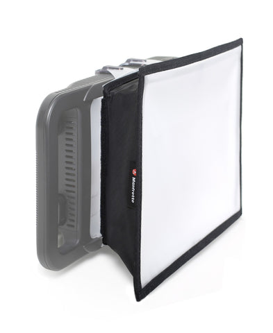 Manfrotto LYKOS LED Softbox, lighting soft boxes, Manfrotto - Pictureline  - 3