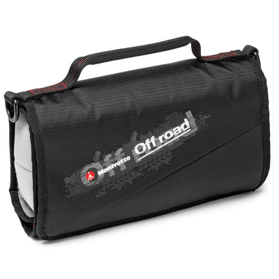 Manfrotto Off Road Stunt Roll Organizer for Action Cameras