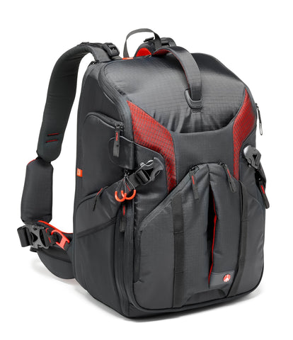 Manfrotto Pro-Light 3N1-36 with 3-Way Wear Camera Backpack