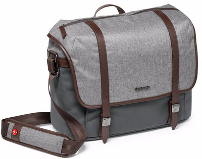 Manfrotto Windsor Camera Messenger Bag (Medium)