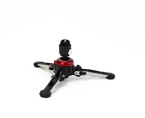 Manfrotto Video MVMXPROBASEUS Xpro Fluid Video Monopod Base Attachement