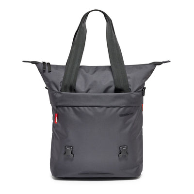 Manfrotto Manhattan Changer 20 3-Way Camera Bag (Gray)