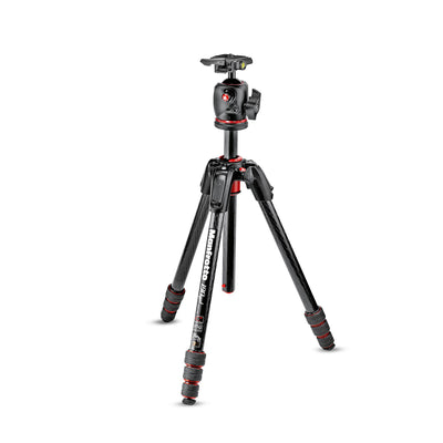 Manfrotto MK190GOC4-BHX 190go! CF Tripod with  BHQ2 XPRO Head